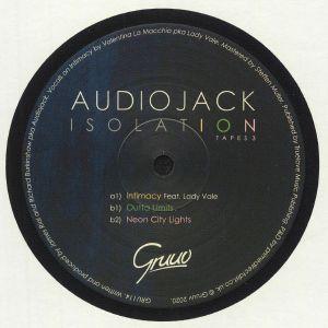 AUDIOJACK - Isolation Tapes 3