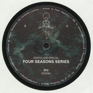 ELASTIC SOUND/ACOS COOLKAS/TEK KILLA - Four Seasons Series EP 3