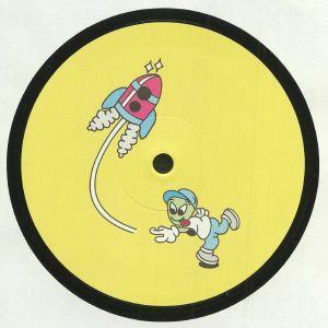 DMC - JOOICE 003