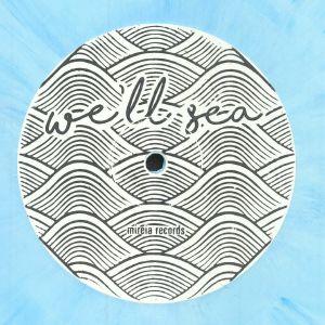 DAS KOMPLEX/TECWAA/ACHIM MAERZ/JACQUES BON - We'll Sea Part 4