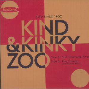 KIND & KINKY ZOO - Soif Chameau Pinot