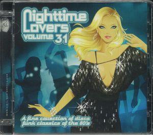 VARIOUS - Nighttime Lovers Vol 31