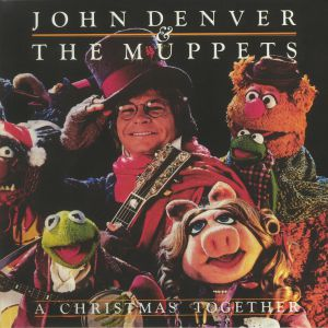 DENVER, John/THE MUPPETS - A Christmas Together (reissue)