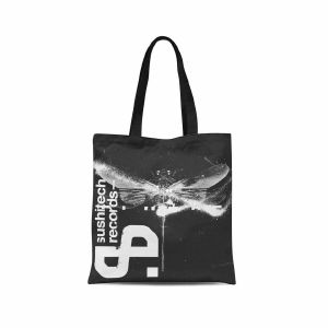 VARIOUS - Yossi Amoyal presents Fluere: Collectors Edition (Black Tote Bag Version)