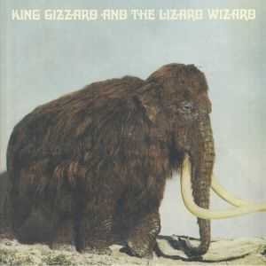 KING GIZZARD & THE LIZARD WIZARD - Polygondwanaland: Fuzz Club Version