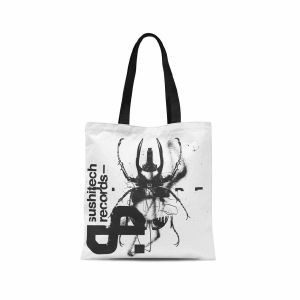VARIOUS - Yossi Amoyal presents Fluere: Collectors Edition (White Tote Bag Version)