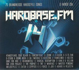 G4BBY/MINDBLAST/SELECTOR/VARIOUS - HardBase FM Vol 14