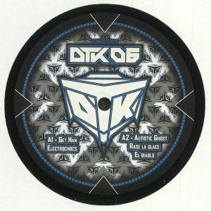 GET HAN/AUTISTIC GHOST/DAVID KETA - DTK 06