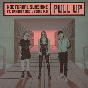 NOCTURNAL SUNSHINE - Pull Up