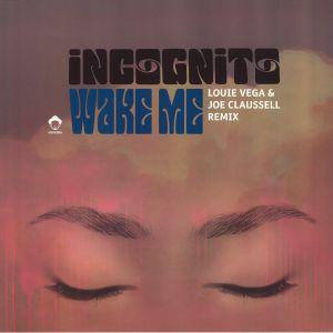 INCOGNITO - Wake Me: Louie Vega & Joe Claussell Remix
