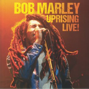 MARLEY, Bob - Uprising Live!
