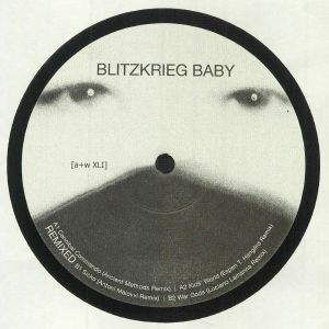 BLITZKRIEG BABY - Remixed