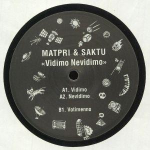 MATPRI/SAKTU - Vidimo Nevidimo