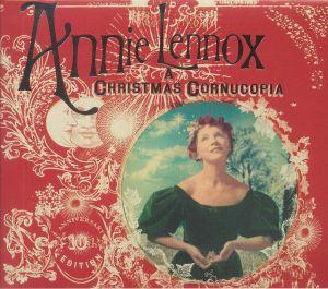 LENNOX, Annie - A Christmas Cornucopia (reissue)