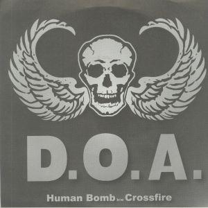 DOA - Human Bomb