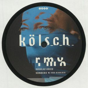 GREED, Douglas with ODD BEHOLDER - Numbers (Kolsch remix)