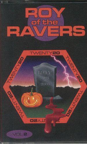 ROY OF THE RAVERS - Twenty20 Volume 2
