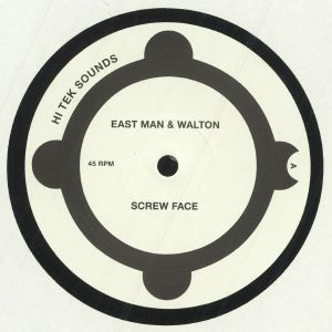 EAST MAN/WALTON - Screw Face