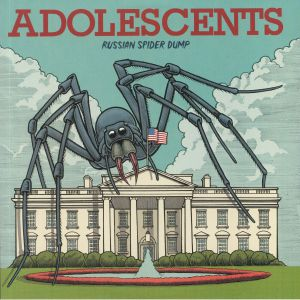 ADOLESCENTS - Russian Spider Dump