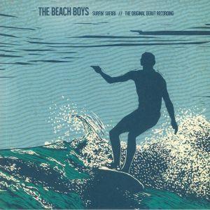 BEACH BOYS, The/THE ROYAL PHILHARMONIC ORCHESTRA - Surfin' Safari/The Beach Boys With The Royal Philharmonic Orchestra