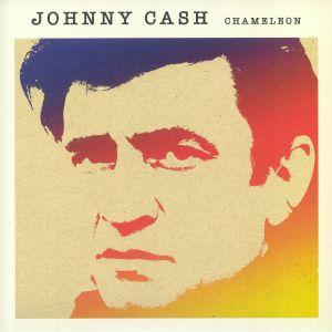 CASH, Johnny - Chameleon + Bootleg Vol II