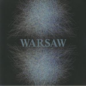 JOY DIVISION - Warsaw (reissue)