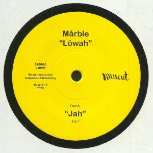 MARBLE - Lowah