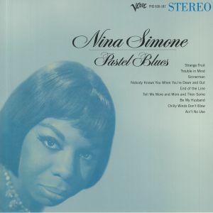 SIMONE, Nina - Pastel Blues
