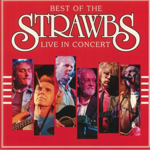 STRAWBS - Best Of The Strawbs Live In Concert