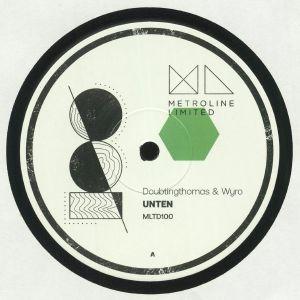 DOUBTINGTHOMAS/WYRO - Unten
