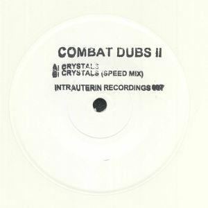 COMBAT DUBS - Combat Dubs II