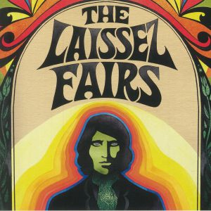 LAISSEZ FAIRS, The - 10000 Tomorrows