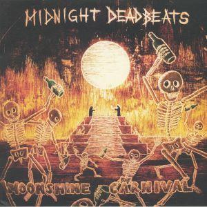 MIDNIGHT DEADBEATS - Moonshine Carnival