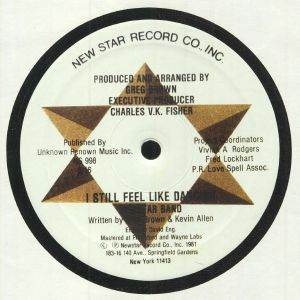 NEWSTAR BAND - I Still Feel Like Dancing (reissue)
