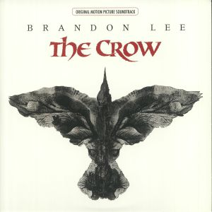 VARIOUS - The Crow (Soundtrack)