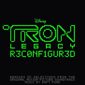 DAFT PUNK - Tron: Legacy Reconfigured (Record Store Day 2020)