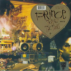 PRINCE - Sign O' The Times (Record Store Day 2020)