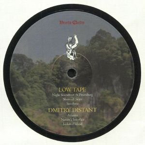 LOW TAPE/DMITRY DISTANT - Travelogue