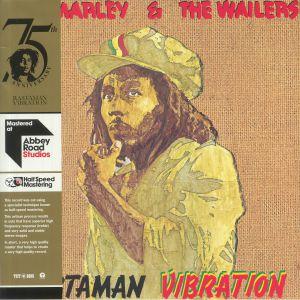 MARLEY, Bob & THE WAILERS - Rastaman Vibration (75th Anniversary Edition) (half speed remastered)