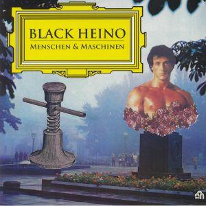 BLACK HEINO - Menschen & Maschinen