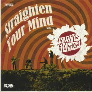 HUMBY, Jarvis - Straighten Your Mind With
