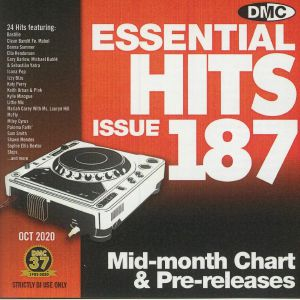 VARIOUS - DMC Essential Hits 187 (Strictly DJ Only)
