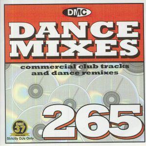 VARIOUS - DMC Dance Mixes 265 (Stircly DJ Only)