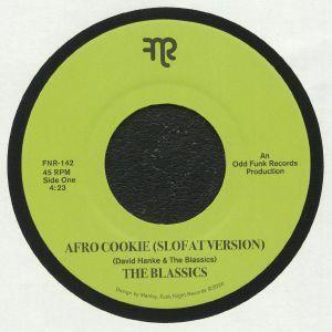 BLASSICS, The - Afro Cookie (Slofat Version)