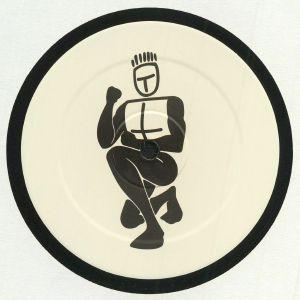 DUBRUNNER/HERITAGE/STONES TARO/JOE CRAVEN - Scuffed Sampler 002