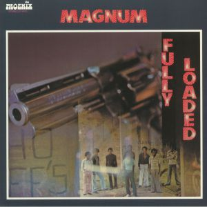 MAGNUM - Fully Loaded (reissue)