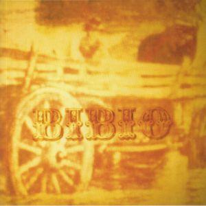 BIBIO - Hand Cranked (reissue)