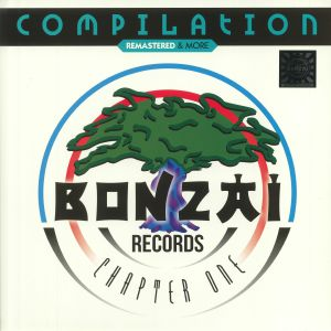 VARIOUS - Bonzai Compilation: Chapter 1 (remastered)