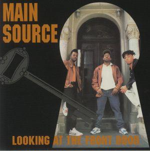 MAIN SOURCE - Looking At The Front Door (reissue)