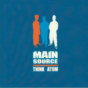 MAIN SOURCE - Think (reissue)